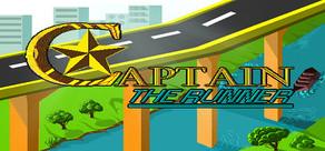 Captain The Runner cover art