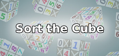 Sort the Cube