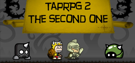 TapRPG 2 - The Second One