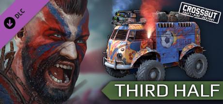 Купить Crossout - Third Half Pack (DLC)