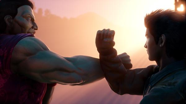 скриншот Shenmue III 1