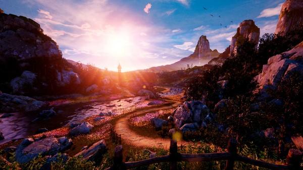 скриншот Shenmue III 0