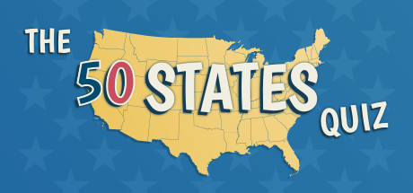 The 50 States Quiz on Steam