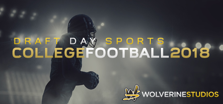 Draft Day Sports: College Football 2018