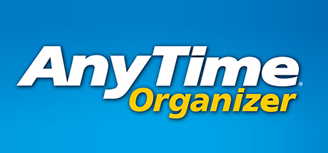 AnyTime Organizer Standard 16