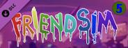 Hiveswap Friendsim - Volume Five