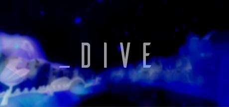 _dive cover art