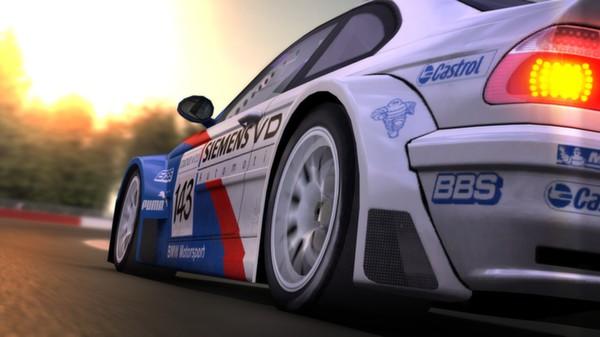 Скриншот из GTR 2 - FIA GT Racing Game