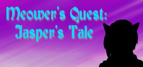 Meower's Quest: Jasper's Tale