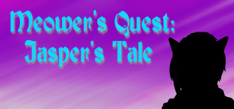 Meower's Quest: Jasper's Tale on Steam