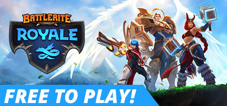 Купить Battlerite Royale