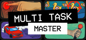 MultiTaskMaster cover art