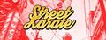 Street Karate-game