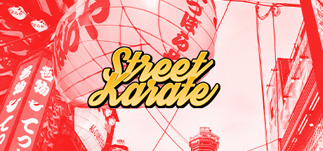 Street Karate cover art