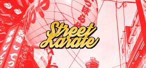 Street Karate cover art