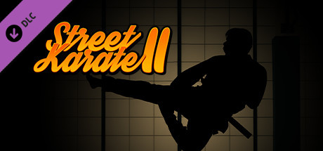 Street Karate 2 cover art