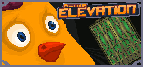 PowerUp Elevation cover art