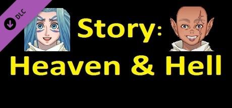 Story: Heaven & Hell - Wife Art