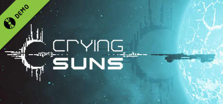 Crying Suns on Steam