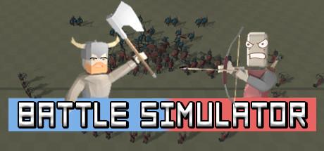 Teaser image for Battle Simulator