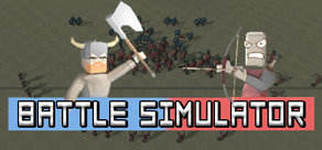 Battle Simulator cover art