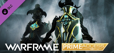 Warframe Limbo Prime Access: Accessories Pack