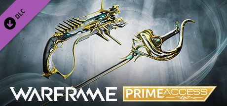 Warframe Limbo Prime Access: Banish Pack