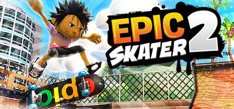 Epic Skater 2 banner