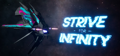 STRIVE FOR INFINITY™