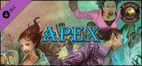 Fantasy Grounds - Apex (5E)