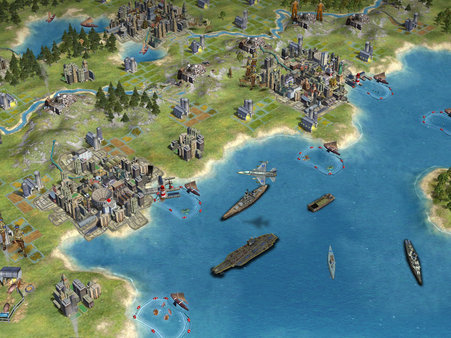 Civilization IV: Beyond the Sword