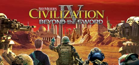 Купить Civilization IV: Beyond the Sword
