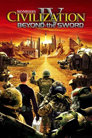 Civilization IV: Beyond the Sword poster image on Steam Backlog