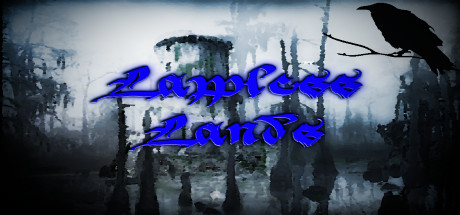 Lawless Lands cover art