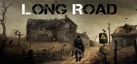 Long Road Capa