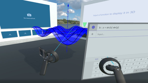 GeoGebra Mixed Reality System Requirements - Can I Run It