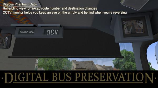 скриншот OMSI 2 Add-On Digibus Phantom 2