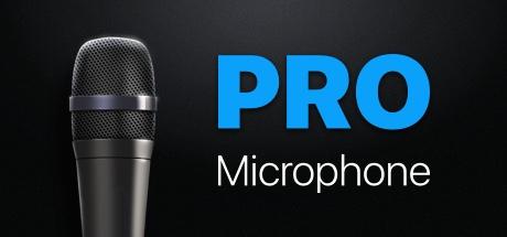 Tiết kiệm đến 75% khi mua Pro Microphone trên Steam
