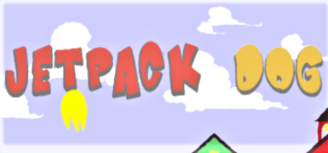 Jetpack Dog