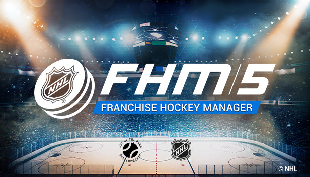 Download Franchise Hockey Manager 5 free download