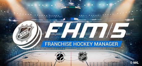 Franchise Hockey Manager 5 Capa