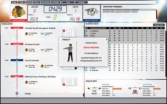 Franchise Hockey Manager 5 download