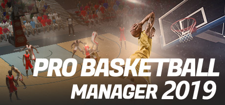 Pro Basketball Manager 2019 Capa