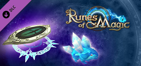 Runes of Magic – Welcome Gift