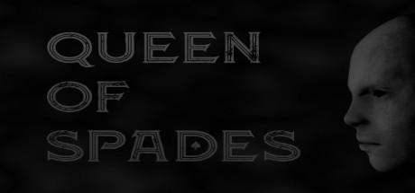 Queen of Spades Capa