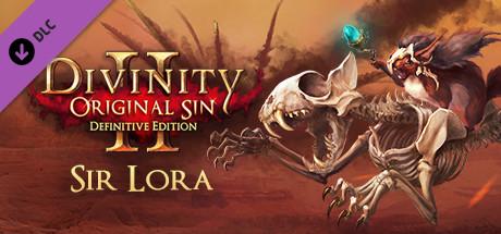 Divinity: Original Sin 2 - Companion: Sir Lora the Squirrel on Steam