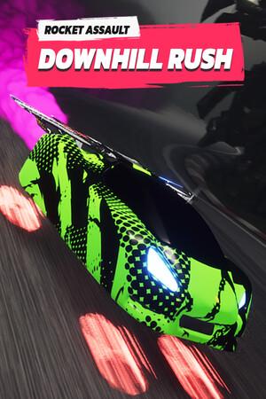 Rocket Assault poster image on Steam Backlog