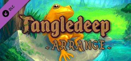 Tangledeep ~ Arrange ~ Soundtrack