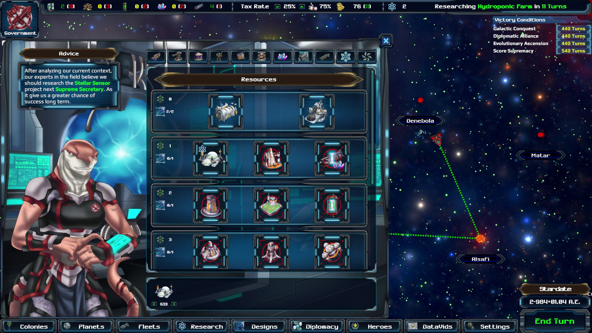 galactic conquest multiplayer mod