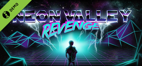 Neon Valley: Revenge Demo